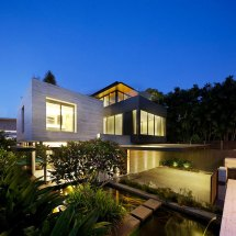 Dreamhouse Design Architecture