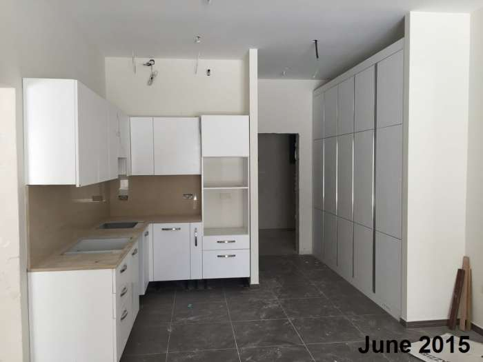 APARTMENT FURNITURE FIT OUT