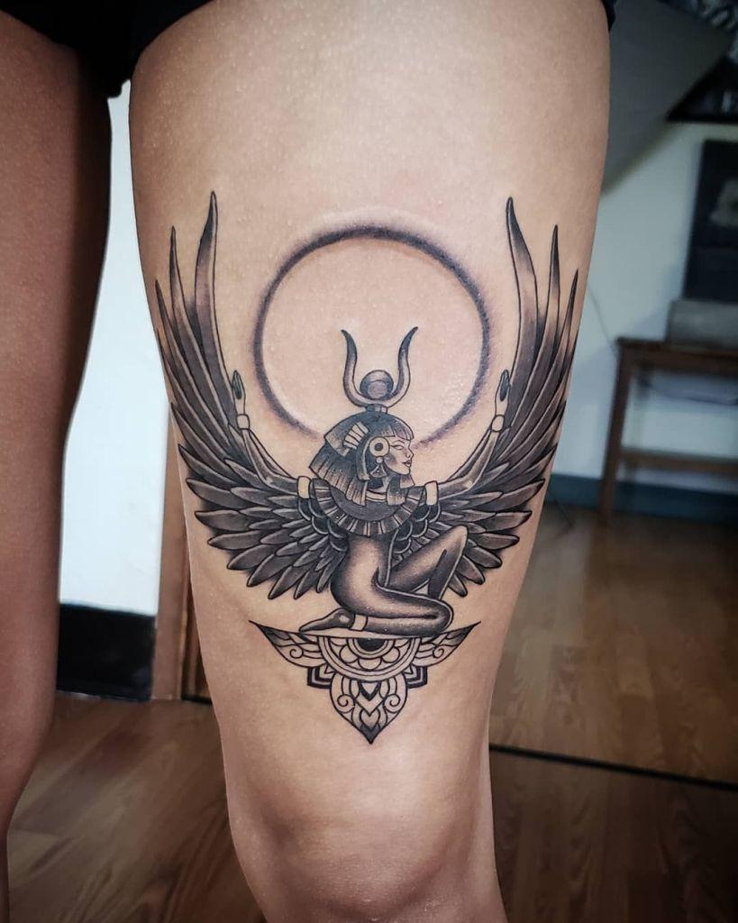 Pin By Adrian On Tattoo Pinterest Tattoos Egyptian Tattoo