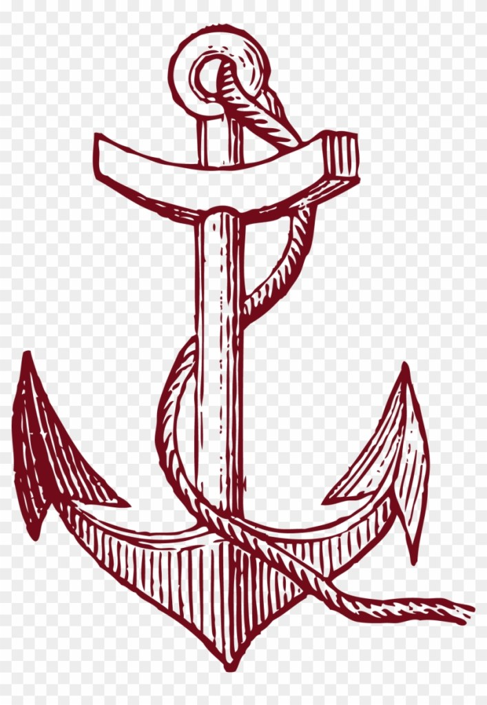 Sailor Tattoos Anchor Drawing Clip Art Stickalz Llc Anchor