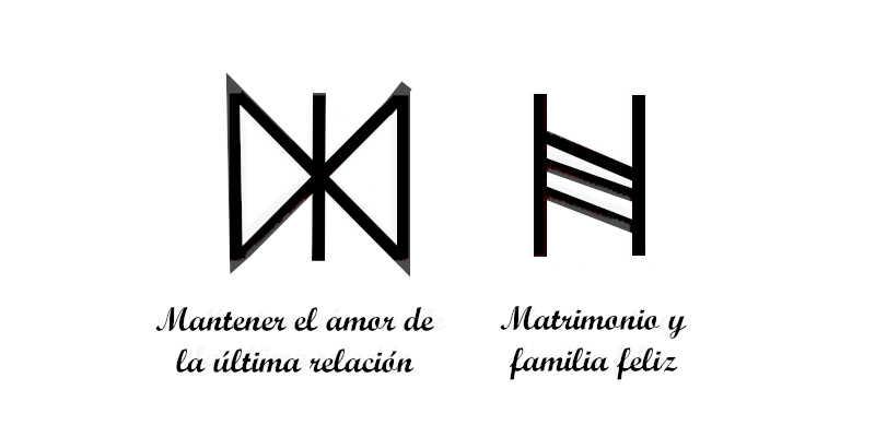 Símbolos Vikingos Y Su Significado Simbolosvikingoscom