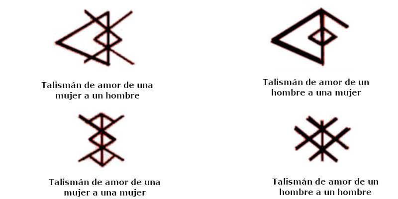 Símbolos Vikingos De Amor Y Familia Simbolosvikingoscom