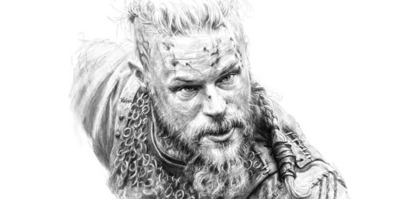 Tatuajes Vikingos Que Debo Conocer Simbolosvikingoscom