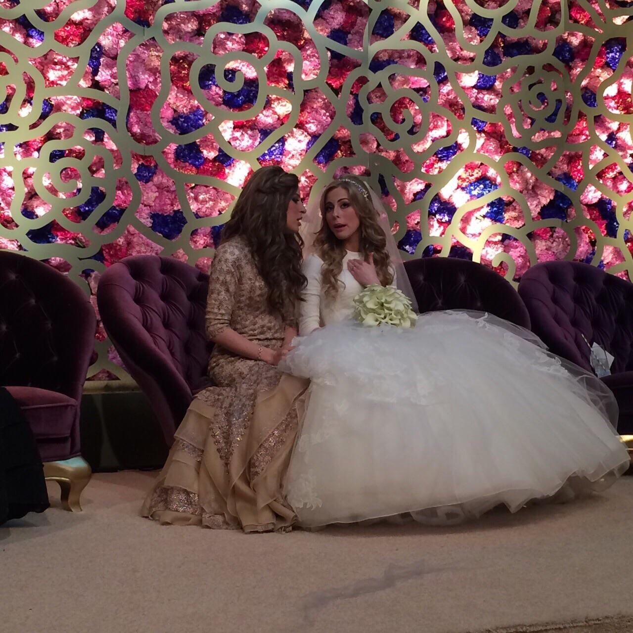 Wedding of Ari Eisenreich and Tamar Spira Full Album