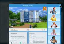 The Sims 4 Gallery 2