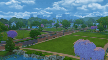 Sims 4 Newcrest 02