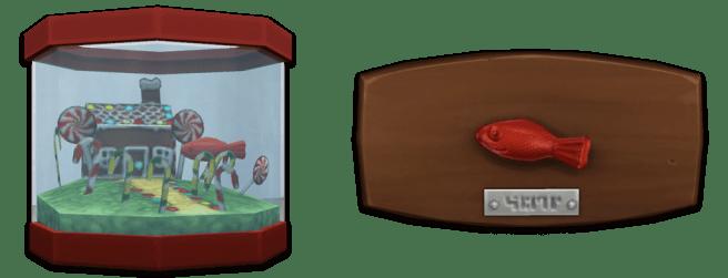 Sims 4 Gummie Guppie