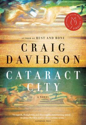 Cover of the book Cataract City by Craig Davidson