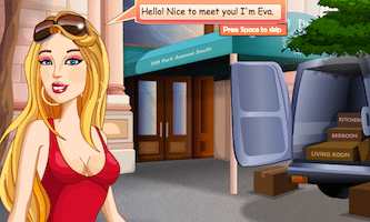Play virtual sim dating games