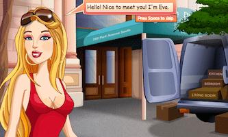Play virtual sim dating games