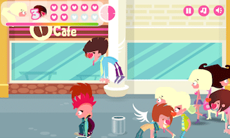 flirting games dating games 2 free games online