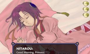 princess dating games online
