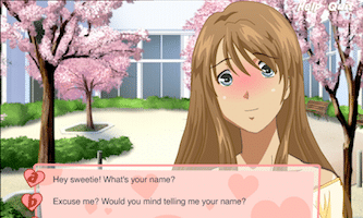 Dating simulation games online anime rpg