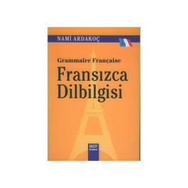 Fransızca Dilbilgisi 20 TL