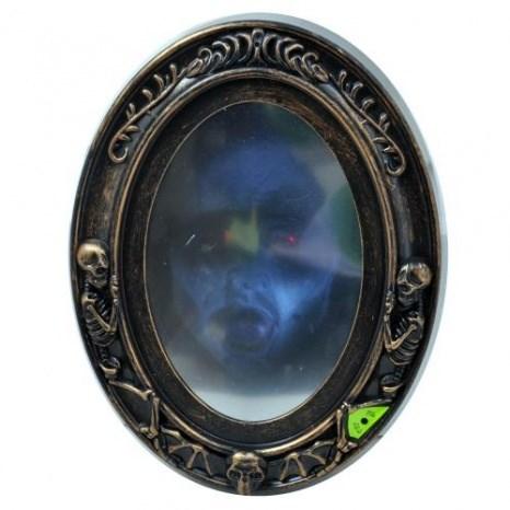 Hayaletli Ayna(Ses ve ışık sensörlü) SATILDI