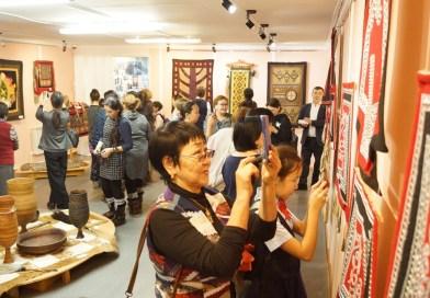 В селе Майя открылась «Выставка мастеров Якутии»