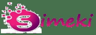 simeki logo