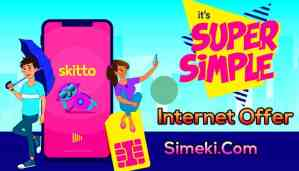 skitto internet offer