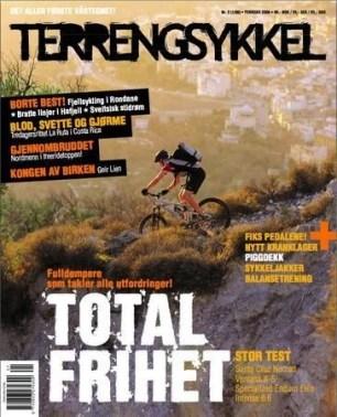 SimenBerg-Terrengsykkel-lanjaron