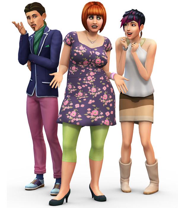Die Sims 4 Ist Angekündigt Für 4 September 2014 – Alle Infos