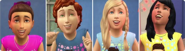 Die Sims 4 Kinderzimmer Asseccoires Angekündigt Für 28 Juni 2016