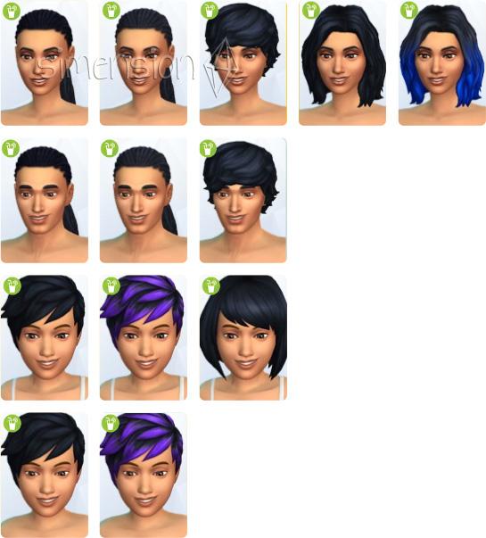 Die Sims 4 Gartenspaß Accessoires Simension