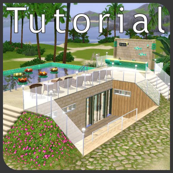 Sims 3 Xbox 360 How Build Garden