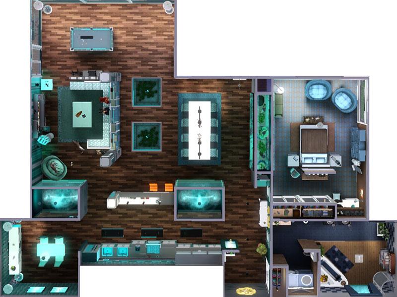 Sims 4 Küche | Touristeninformation-dresden | Hyperion Hotel ...