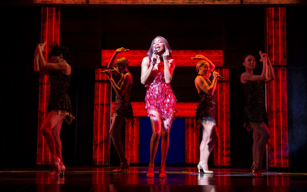 The Bodyguard – The Musical