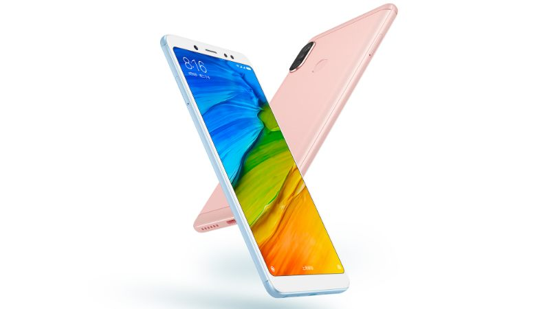 Redmi Note 5 Pro Launched in China as Redmi Note 5, With Some Upgrades