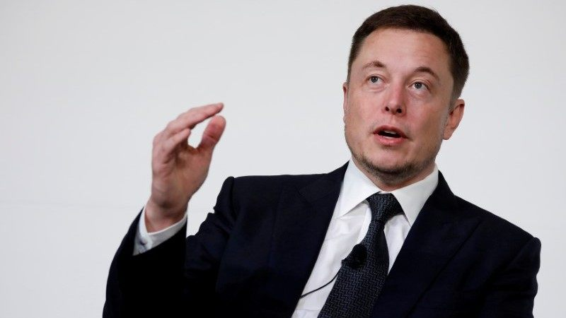 Elon Musk Calls Thailand Cave Rescue Diver a 'Pedo' in Twitter Rant