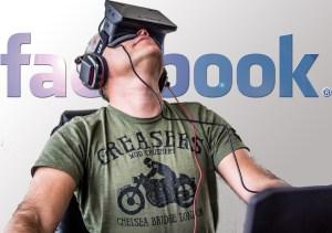 Sergey Orlovsky, «pai» da indústria de jogos russa, testa o Oculus Rift Fonte: Wikipedia (com ligeiras modificações)