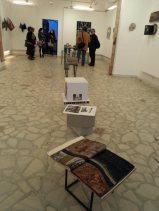 În expoziție