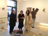 Artiste, în expoziție