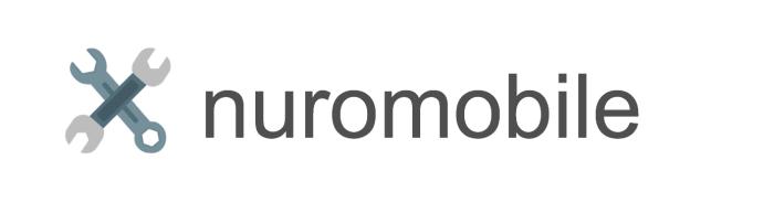 nuroモバイルの初期設定