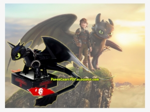 Download Free Paper Craft Pdf Templates Online Free Laptop Wallpapers How To Train Your Dragon Transparent Png 640x480 Free Download On Nicepng