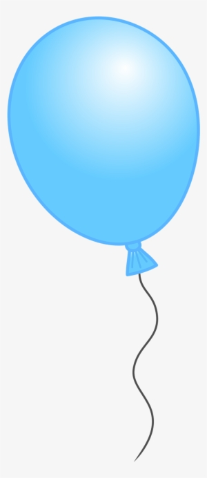balloons & transparent