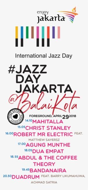 Enjoy Jakarta Png : enjoy, jakarta, Campaign, Download, Transparent, Images, NicePNG
