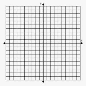 Line Coordinate Planes 100s Cartesian Graph Paper
