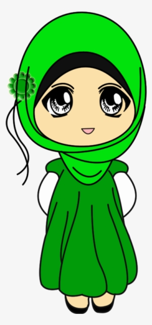 Download Kartun Anak Islami : download, kartun, islami, Chibi, Clipart, Muslimah, Kartun, Kanak, Islam, Transparent, 1024x1559, Download, NicePNG