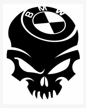 Bmw Vector Logo : vector, Freeuse, Download, Vector, Harley, Davidson, Skull, Transparent, 800x800, NicePNG