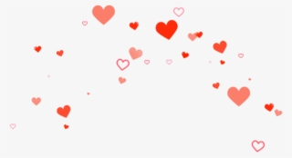 Heart Hearts Red Aesthetic Tumblr Heart Red Tumblr Red Aesthetic Tumblr Transparent Transparent PNG 2289x2289 Free Download on NicePNG