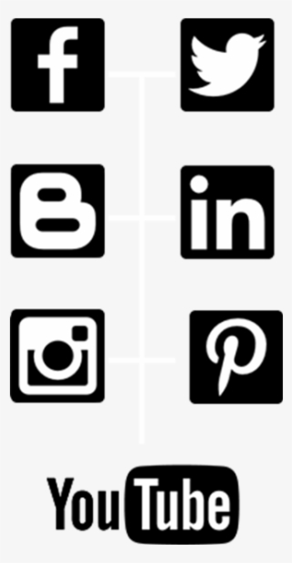 Linkedin Logo For Email Signature : linkedin, email, signature, Linkedin, Download, Transparent, Images, NicePNG