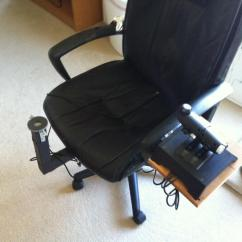 Office Chair Joystick Mount College Lounge Platform Stand Anything Simhq Forums Re 05 06 14 08 28 Pm