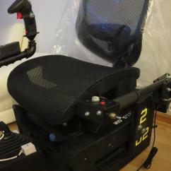 Office Chair Staples 6 Dining Tables My Simpit For Oculus Refreshed V2 - Simhq Forums