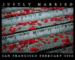 justly married photo gallery