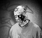 image of a zombie