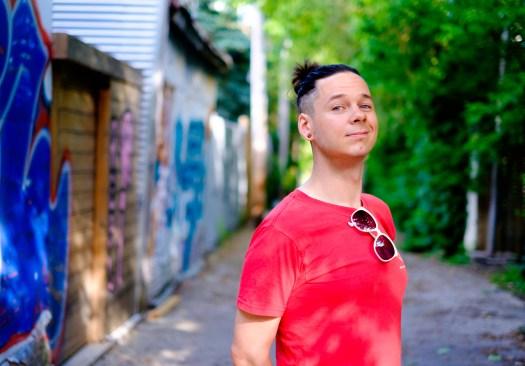 Jer Clarke Portrait 2017 jerclarke.org