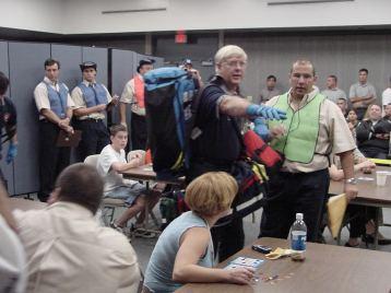 Randy Boaz Competition 2002-12