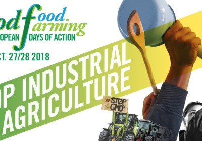 STOP Agricultura Industrial